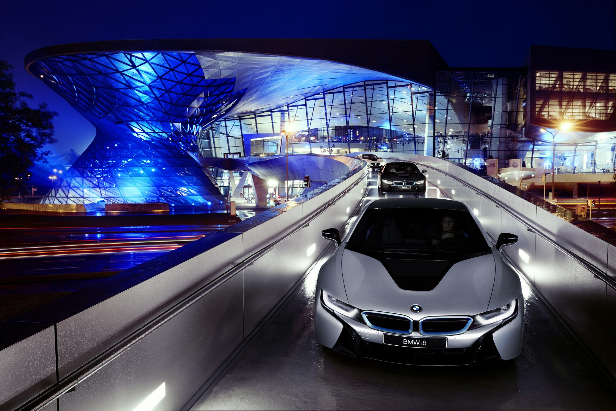 Buying A Bmw Car In Germany
