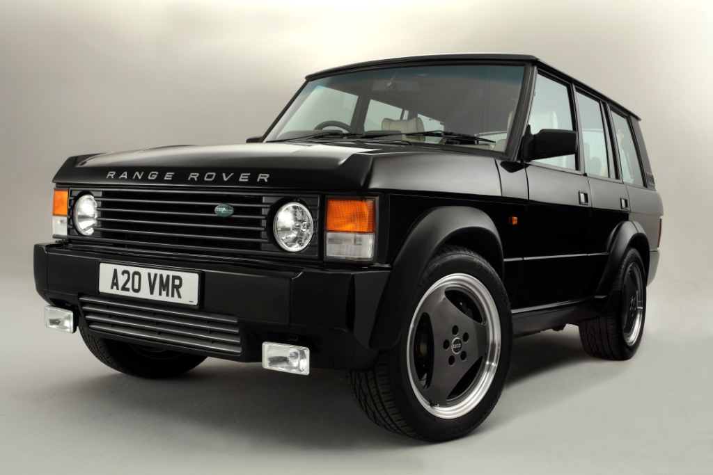 range rover classic ultimate update petrolheadism. Black Bedroom Furniture Sets. Home Design Ideas