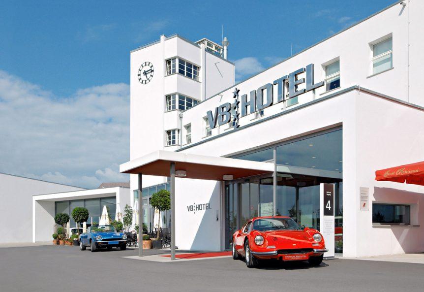 V8 Hotel Germany