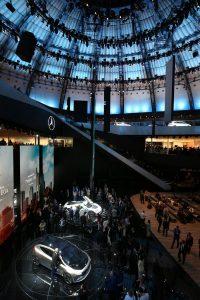 Frankfurt Motorshow 2017