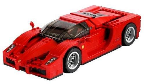 top ten lego cars petrolheadism. Black Bedroom Furniture Sets. Home Design Ideas
