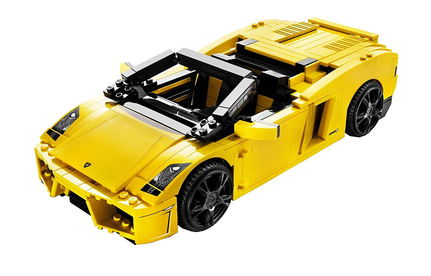Top Ten Lego Cars Petrolheadism