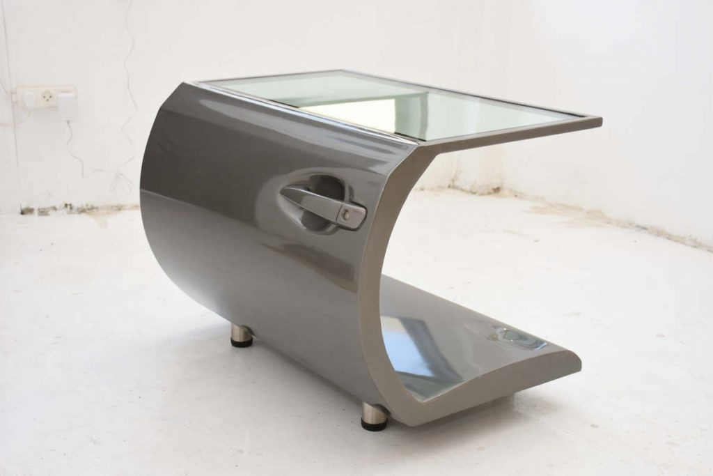 Car furniture Lexus dressing table