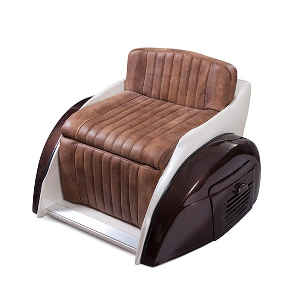 Car furniture Vespa Couch