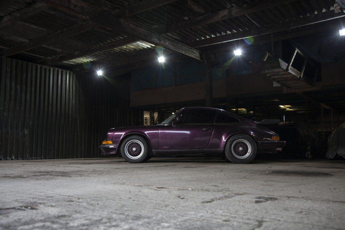 Autofarm Trinidad Porsche RS