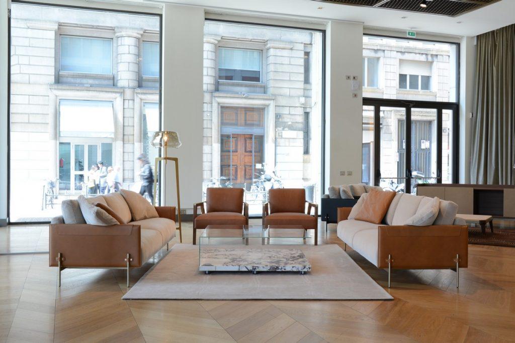 Aston Martin Furniture