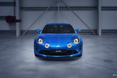 Alpine A110 Premiere Edition